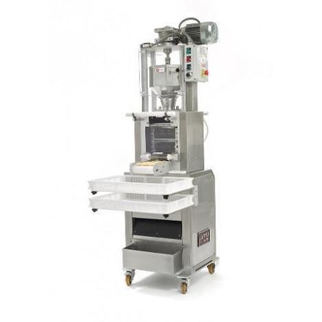 Raviolatrice automatica doppia sfoglia in continuo mod. RN/220-SC