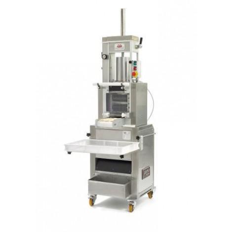 Raviolatrice automatica doppia sfoglia con torchietto mod. RN/170-TS