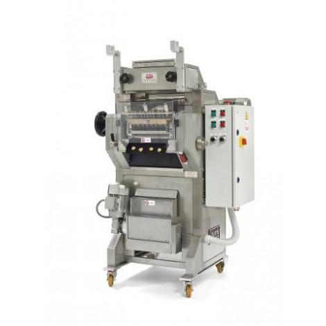 Cappelletti Pelmeni Agnolotti pasta machine mod. RC/4-N