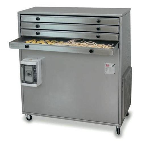 Asciugatoio per pasta fresca per piccoli laboratori mod. PR/4