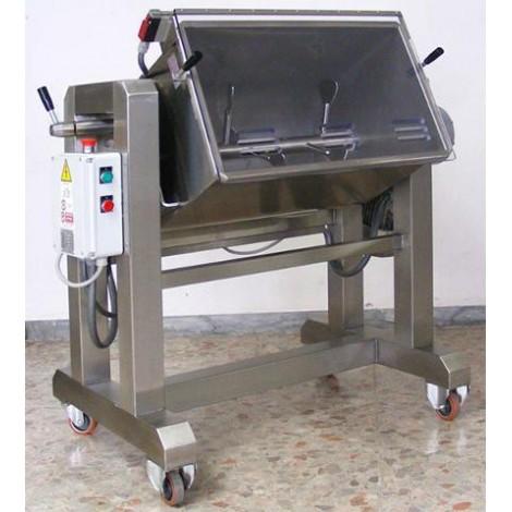 Mixer for fresh pasta mod. IM/50