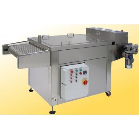 Pastorizzatore elettrico compatto PSE40