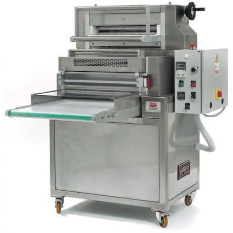 Sfogliatrice taglierina automatica mod. STA/400