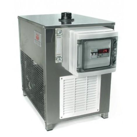 Refrigeratore per estrusori e presse per pastifici mod. RP/1