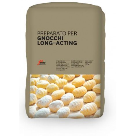 MIX FOR GNOCCHI LONG–ACTING