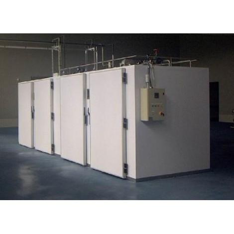 Drying chamber mod. CE