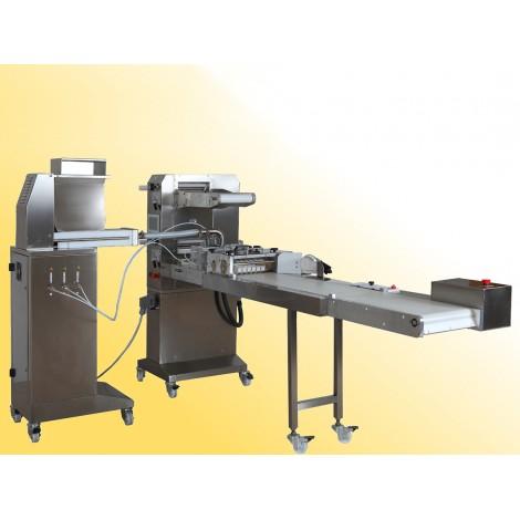 Formatrice per prodotti ripieni RAV160MS