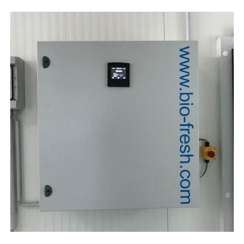 Sanificazione  ambientale sistemi ad Ozono - OZ1000(D)