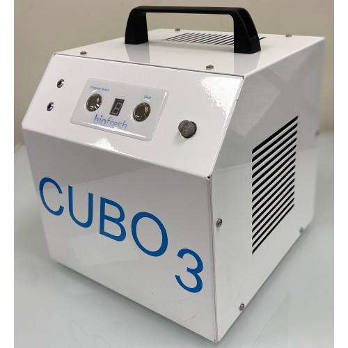 Sanificazione  Cubo3