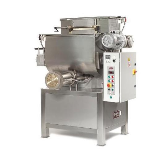 Automatic press extruder pasta machine mod. P220/2V
