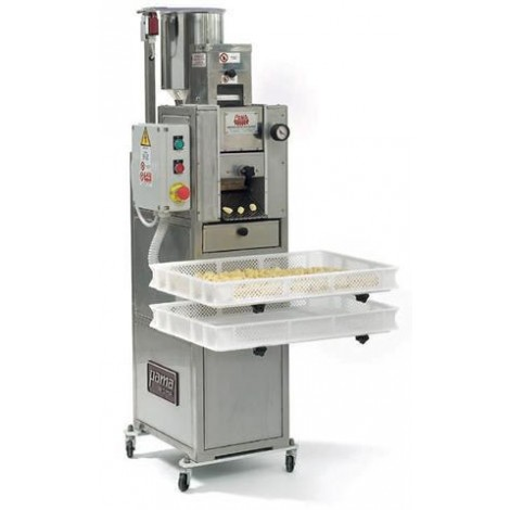 Gnocchi Dumpling Machine with 3 holes model GN/3-N