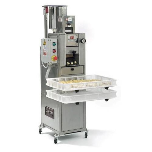 Gnocchi Dumpling Machine with 3 holes model GN/3-N