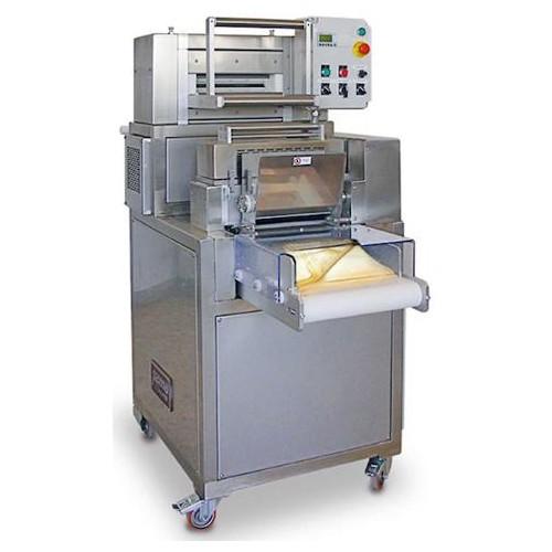 Stacking and cutting pasta machine mod. SI/280