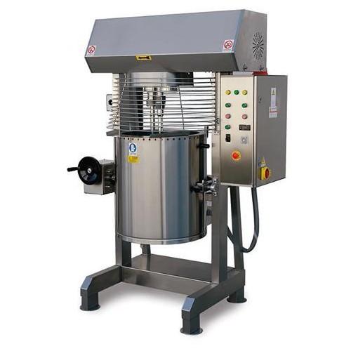 Gnocchi Mixers Cookers mod. IG/80-2V