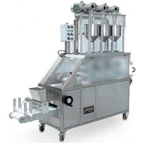 Coloured pasta sheet machine mod. SC/200