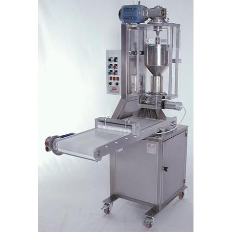 Macchina automatica per cavatelli e formati tipici pugliesi mod. CV/4-N