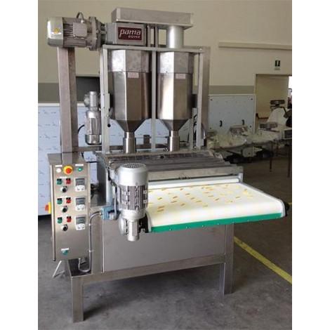Macchina automatica per cavatelli e formati tipici pugliesi mod. CV/16-N