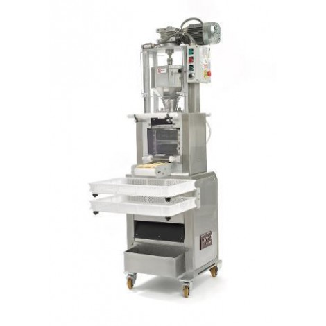 Automatic ravioli machine double sheet mod. RN/120-SC