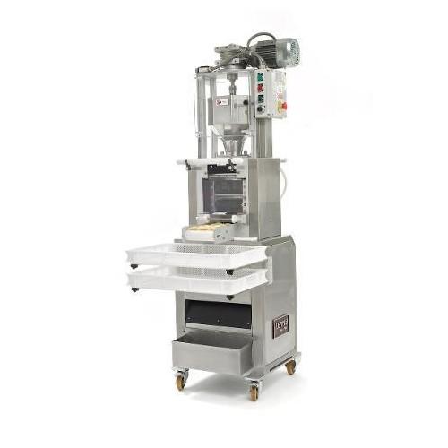 Automatic ravioli machine double sheet mod. RN/120-SC