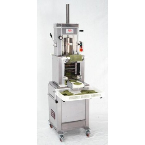 Automatic Ravioli machine double sheet mod. RN/120-TS