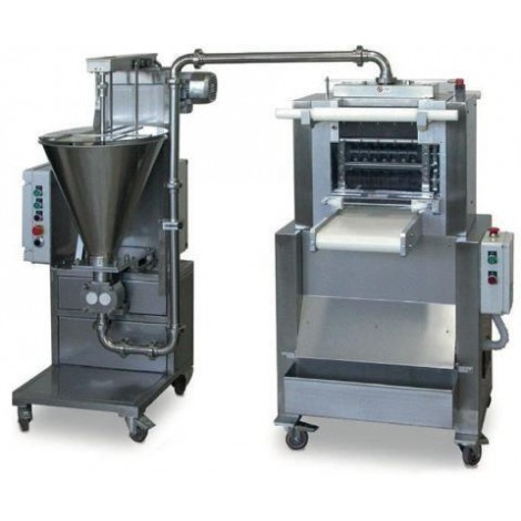 Automatic Ravioli machine double sheet mod. RN/320-AL