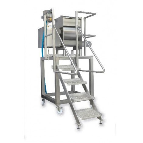 RAISED MIXER MACHINE MOD. IS 70-130