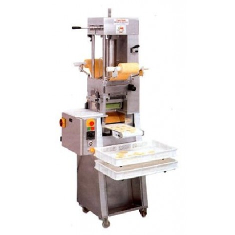 RAVIOLi MAKER WITH AUTOMATIC PASTA CUTER MOD  RS/TS160