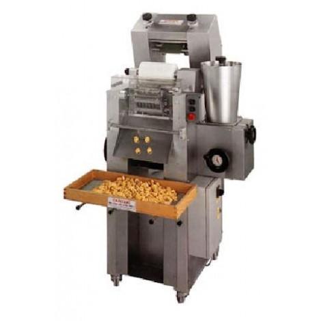 Macchina per la produzione di cappelletti e ravioli a sfoglia semplice mod. RC250