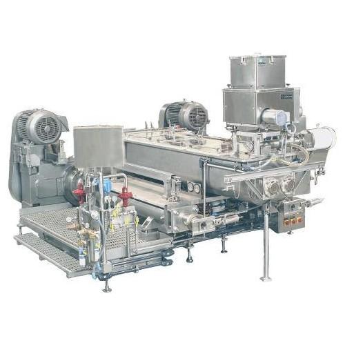 Extruder FP-0700 Pasta Press