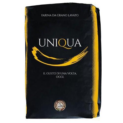 Uniqua Yellow