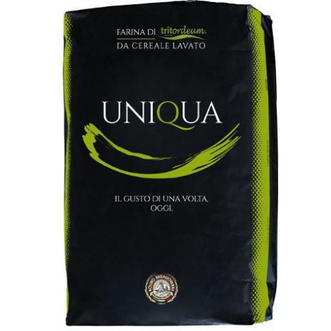 Uniqua Green - Tritordeum