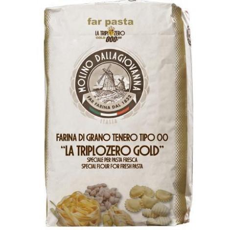 La Triplozero Gold