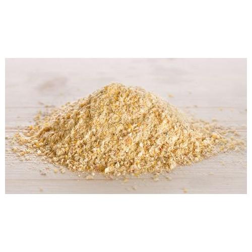 White quinoa flour