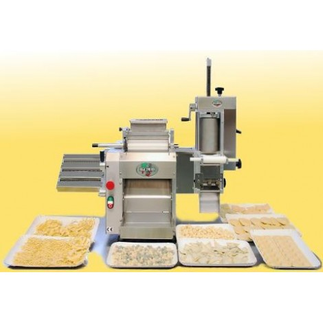 Macchina per pasta combinata MODULA
