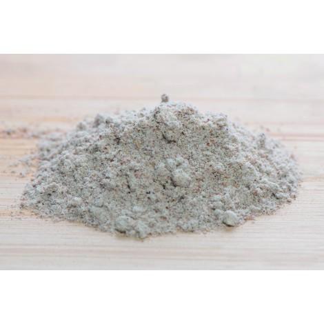Farina di fagiolo borlotto