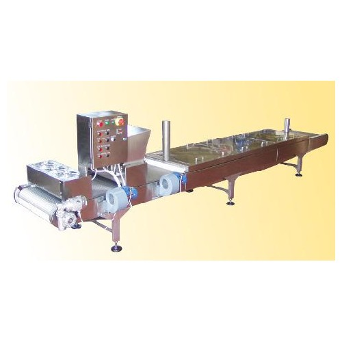Electric pasteurizer PSE