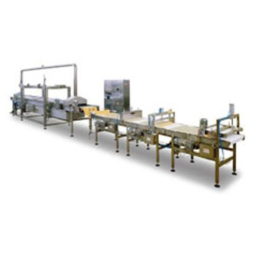 AUTOMATIC LINE FOR GIRELLE