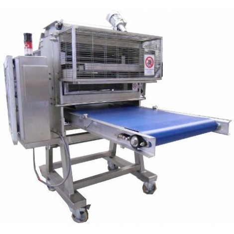 TAGLIATELLE CUTTING MACHINE
