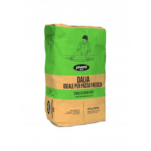 Semola di grano duro - Dalia