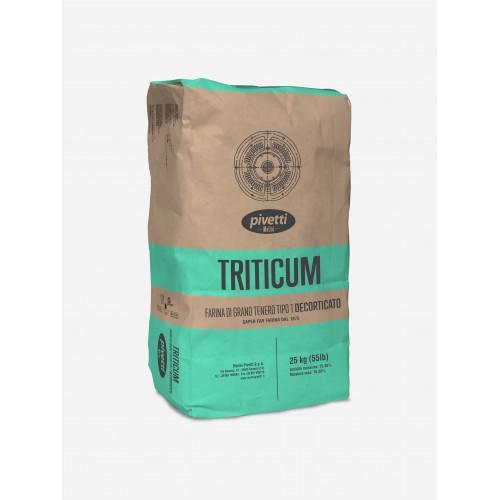 Triticum - Tipo 1