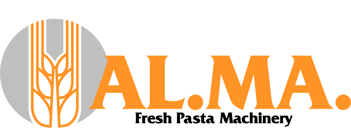 AL.MA. FRESH PASTA MACHINERY